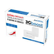 Комплект ДалСВЯЗЬ 3Gboost, DS-2100-kit